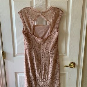 Adrianna Papell size 8 cocktail dress